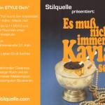 Einladung Tischlein Style Dich - Stilquelle