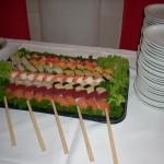 Richtfest Sushi 4